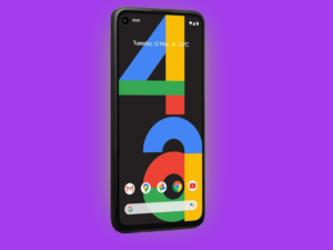 Google pixel 4A full specification, review, price in India
