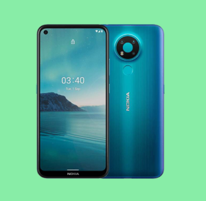 Nokia 3.4 Price in India, full review, specification, release date