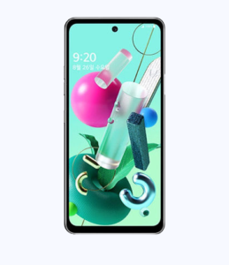 LG Q92 5g price in india, specifications, review