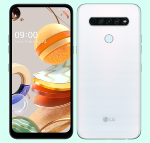 LG k71 offers powerful specification | price in india
