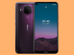 Nokia 5.4 price in india, specifications, review