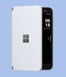Microsoft surface Duo price in india, specifications