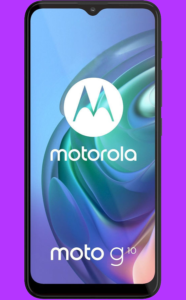 Motorola moto g10 price in india, specifications, launch date