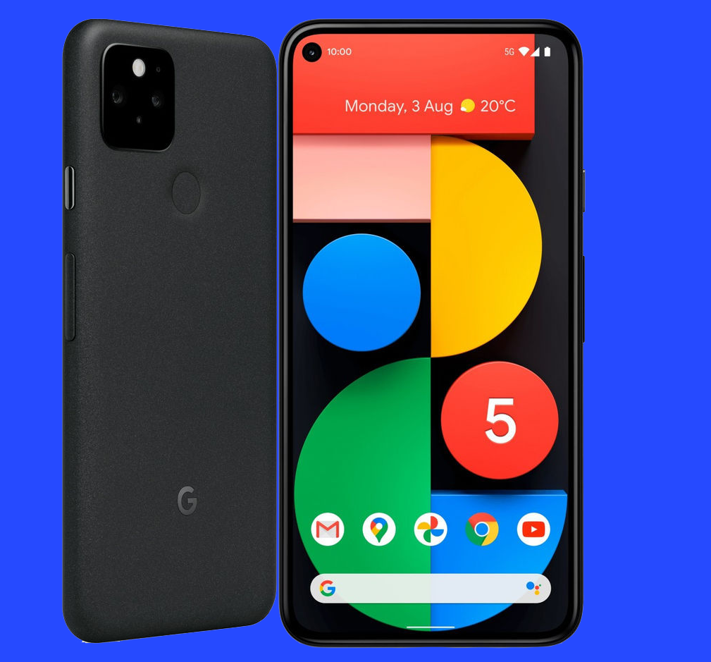 Google pixel 5 5g price in india, review, specifications