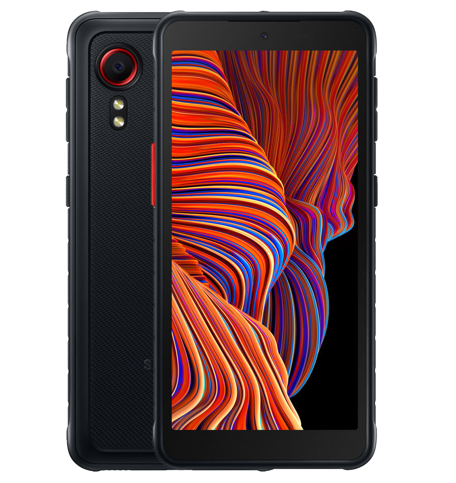 Samsung Galaxy Xcover 5 price in india, specifications